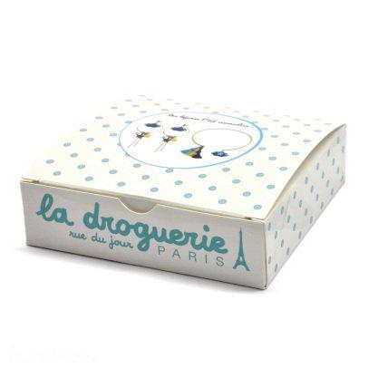 Idées de Saison by La Droguerie Schmuck P'tit Cumulus DIY-listing