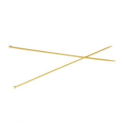 Idées de Saison by La Droguerie N°8 Bamboo Knitting Needles-product