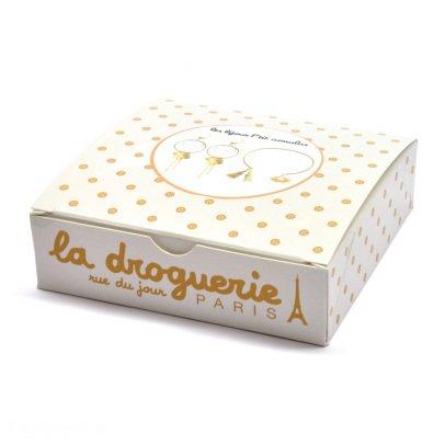 Idées de Saison by La Droguerie DIY P'tit Cumulus Jewellery-listing