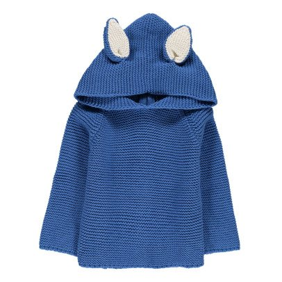 Oeuf NYC Chihuahua Hooded Jumper-listing