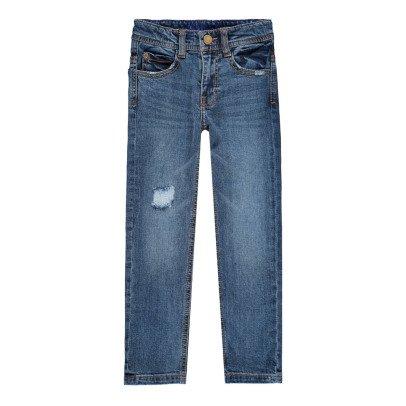Zadig & Voltaire Roy 5 Pocket Slim Jeans-listing