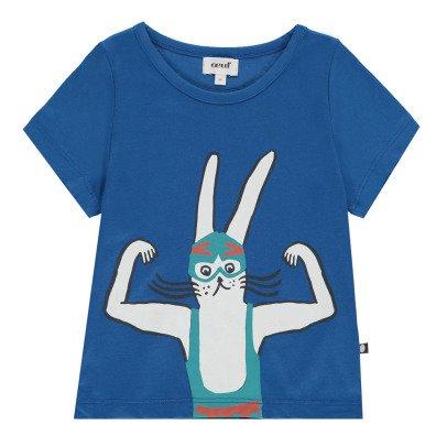 Oeuf NYC T-shirt Coniglio -listing