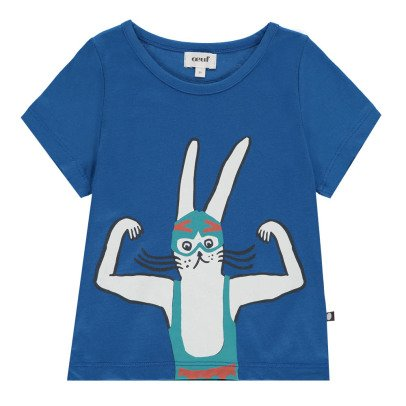 Oeuf NYC T-Shirt Hase Catcher -listing