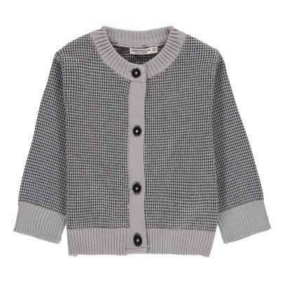 Imps & Elfs Organic Cotton Cardigan-listing