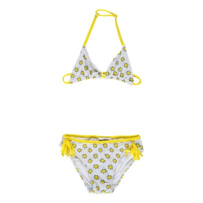 Zadig & Voltaire Bikini mit Sterne Courtney -listing