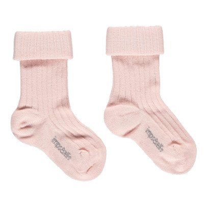Imps & Elfs Socks-listing