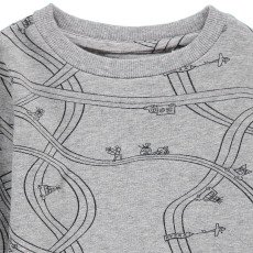 Imps & Elfs Freeway Organic Cotton T-Shirt-listing