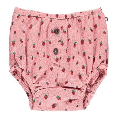 Oeuf NYC Strawberry Bloomers-listing