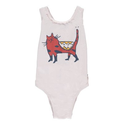 Oeuf NYC Cat 1 Piece Swimsuit-product