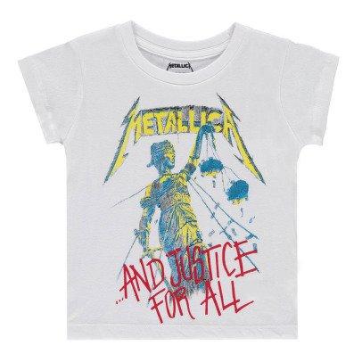 Little Eleven Paris Camiseta Metice-listing