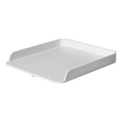 Oliver Furniture Cambiador pequeño para cómoda 6 cajones-listing