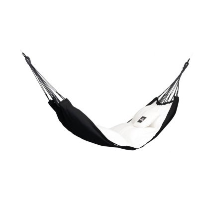 Bed and philosophy Lovers Hammock with 4 Cushions-listing