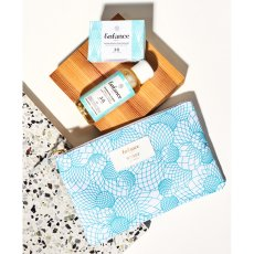 Enfance Paris Bath Set and Cotton Pouch 3-8 years - Enfance x Woouf-listing