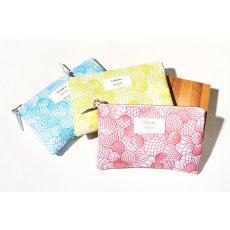 Enfance Paris Cotton Pouch - Enfance x Woouf-listing