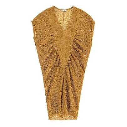 Masscob Robe Encolure V Lin-listing