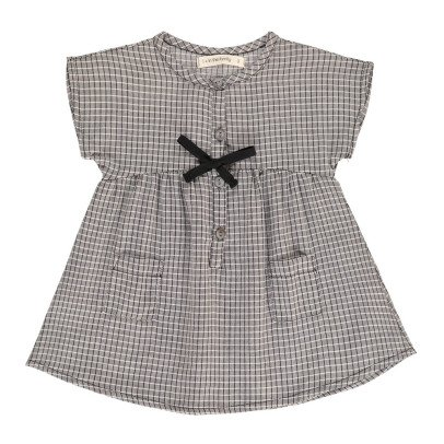 1+ IN THE FAMILY Olivia Checked Dress-product