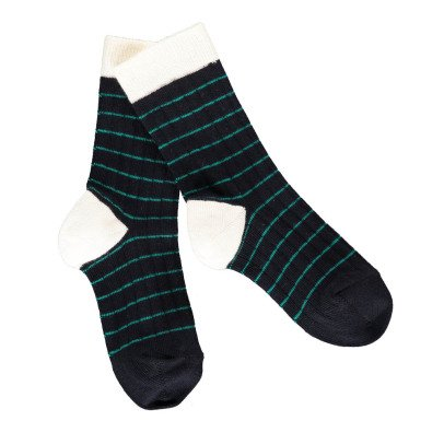 Simple Kids Max Striped Socks-listing