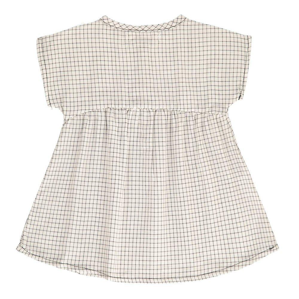 Olivia Checked Dress-product