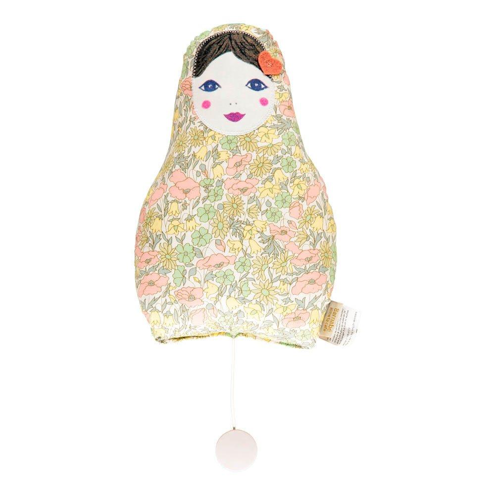 Barnabé aime le café Musical Matryoshka Doll - Une Chanson Douce-product