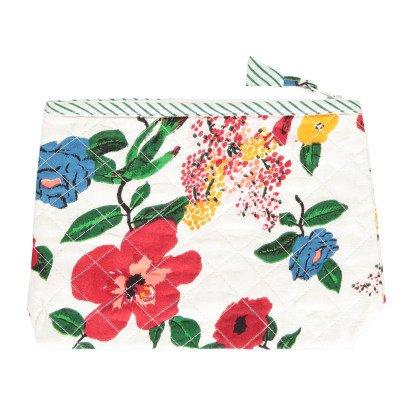 Le Petit Lucas du Tertre Hibiscus Toiletry Bag-listing