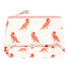Le Petit Lucas du Tertre Bird Toiletry Bag-listing