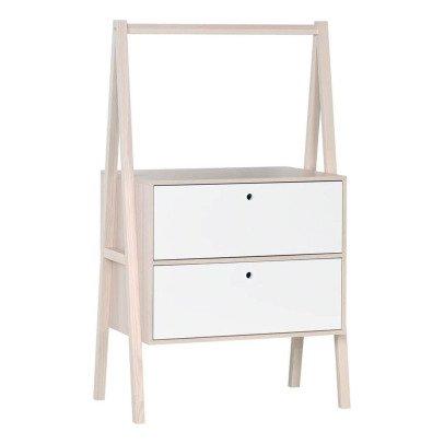 VOX Spot 2 Drawer Dresser-listing