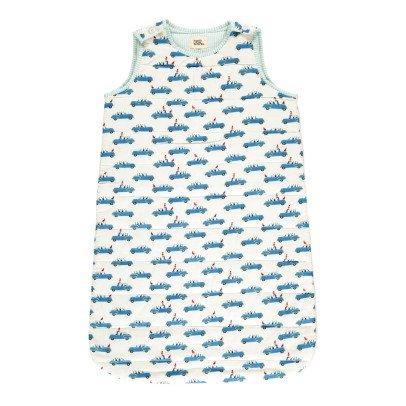 Le Petit Lucas du Tertre Car Baby Sleeping Bag-listing