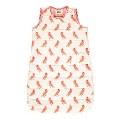 Le Petit Lucas du Tertre Saquito pájaros rosas-listing