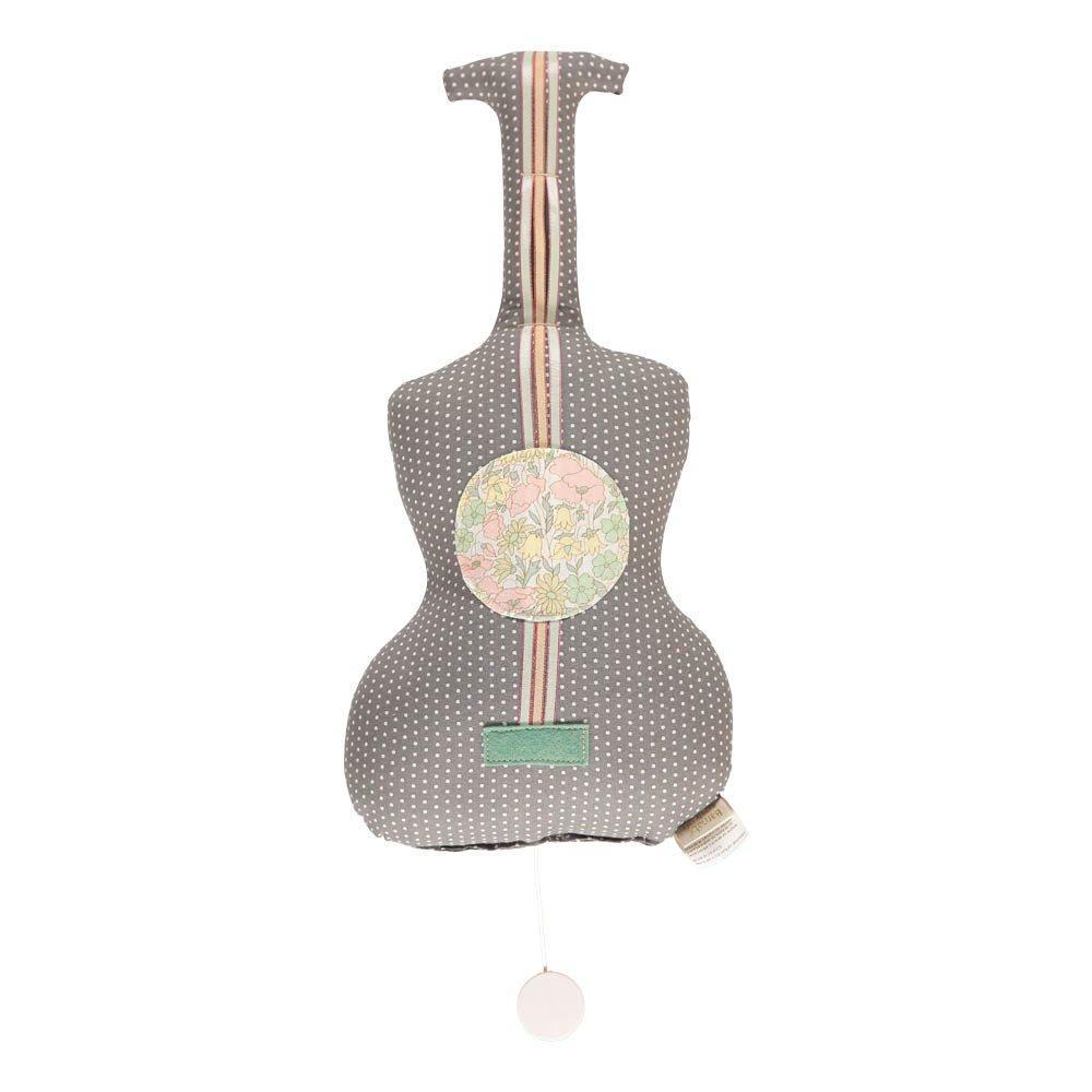 Barnabé aime le café Musical Guitar - What A Wonderful World-product