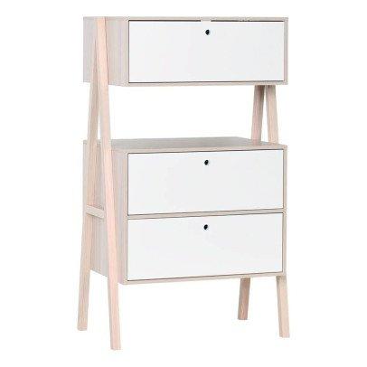 VOX Spot 3 Drawer Dresser-listing