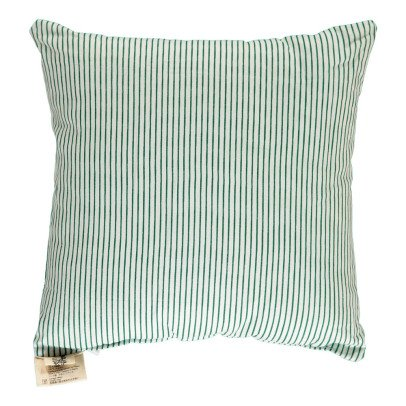 Le Petit Lucas du Tertre Striped Cushion-listing