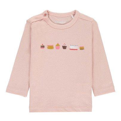 Imps & Elfs T-Shirt Patisseries in cotone bio-listing
