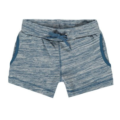 Kidscase Janis Organic Cotton Shorts with Marl-listing