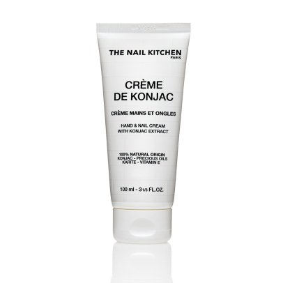 The Nail Kitchen Crema di Konjac idratante per le mani100% naturale 100 ml-listing