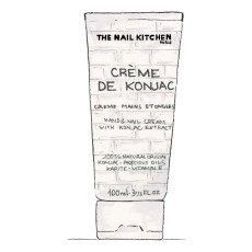 The Nail Kitchen feuchtigkeitsspendende Konjakcreme für die Hände 100% natürlich 100 ml-listing