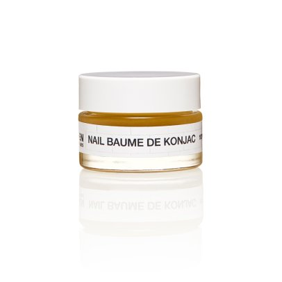 The Nail Kitchen 100% Natural Konjac Nail Balm 15mll-listing
