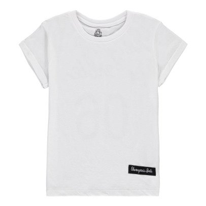 Little Eleven Paris Ken T-Shirt-listing