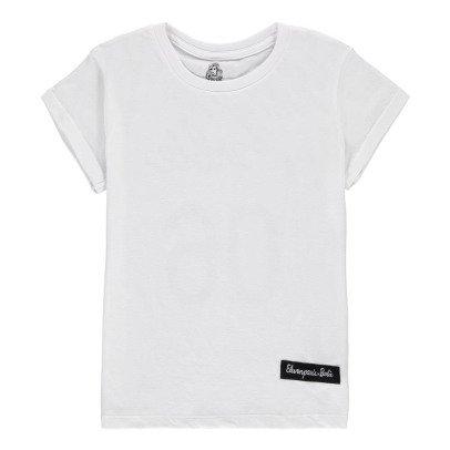 Little Eleven Paris T-Shirt Ken-listing