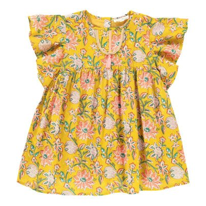 Louise Misha Tabriz Floral Dress-product