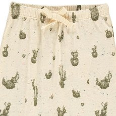 Soft Gallery Hailey Cactus Harem Trousers-listing