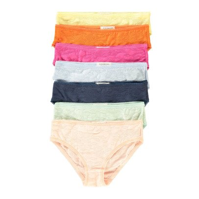 Scotch & Soda Set of 7 Paris of Knickers-product