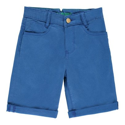 Zadig & Voltaire Short 5 Poches Chuck-listing