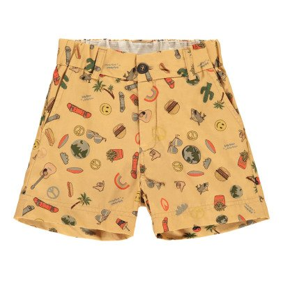ANNE KURRIS Mo Holiday Shorts-listing