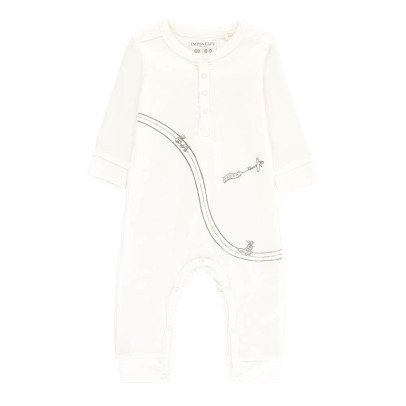 Imps & Elfs Organic Cotton Road Jumpsuit-product
