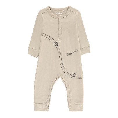 Imps & Elfs Organic Cotton Road Jumpsuit-listing