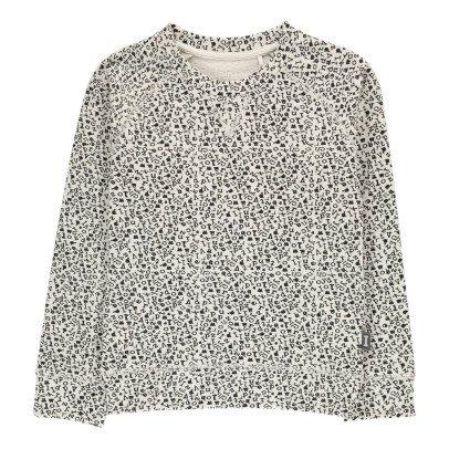 Imps & Elfs Organic Cotton Alphabet Sweatshirt-listing