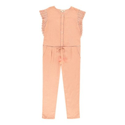 Louise Misha Adèle Button Up Jumpsuit-product