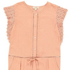 Louise Misha Adèle Button Up Jumpsuit-listing
