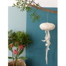 Scalaë Medusa menta en O decorativa-listing