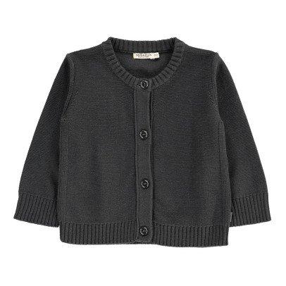 Imps & Elfs Strickjacke aus Baumwolle und Kaschmir -listing